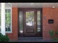 entrance door -2