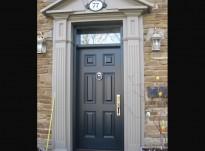 entrance door -3