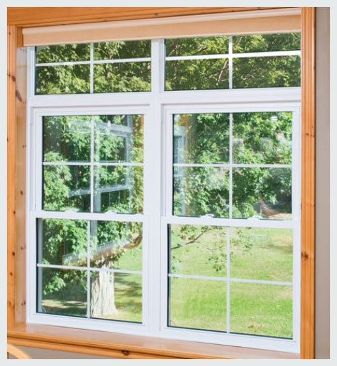 Double Hung Windows Kitchener