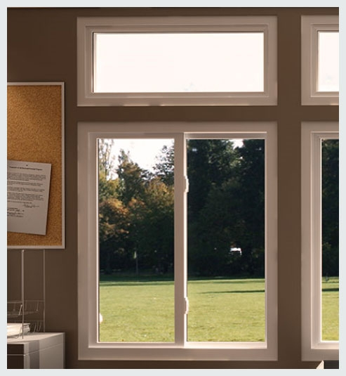 Slider Windows Kitchener